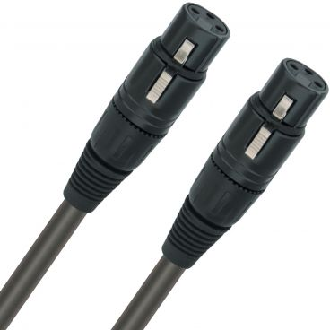 Wireworld Equinox 8 2 XLR to 2 XLR Audio Cable Pair
