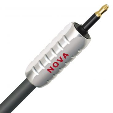Wireworld Nova Toslink to Mini Toslink Cable