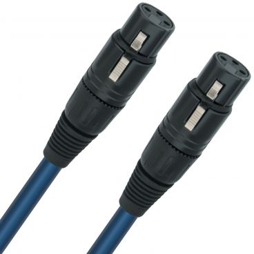 Wireworld Oasis 8 2 XLR to 2 XLR Audio Cable Pair