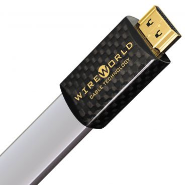 Wireworld Platinum Starlight 7 HDMI to HDMI Cable