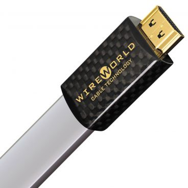 Wireworld Platinum Starlight 7 HDMI to HDMI Cable - 2m Length