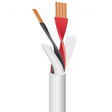 Wireworld Stream 8 Speaker Cable - Price per Metre