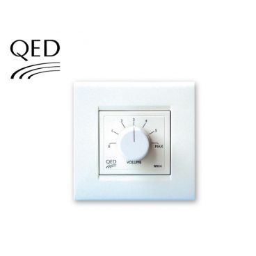 QED WM14 Auto Transformer Speaker Level Volume Control