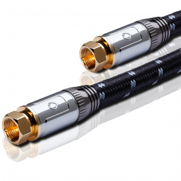 Oehlbach XXL Transmission Ultra S Satellite Cable