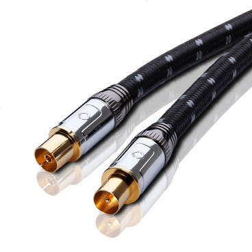 Oehlbach XXL Transmission Ultra Aerial Cable