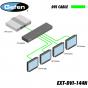 Gefen EXT-DVI-144N 1x4 DVI Splitter