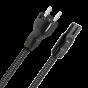 AudioQuest NRG-Y3 Mains Power Cable (EX DEMO, EU, 1m)