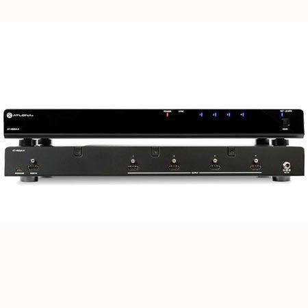 Atlona AT-HDDA-4 1x4 HDMI Distribution Amplifier