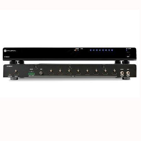 Atlona AT-HDDA-8 1x8 HDMI Distribution Amplifier