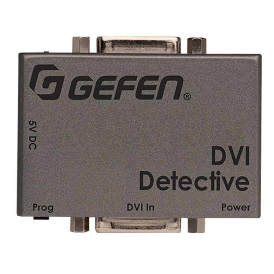 Gefen EXT-DVI-EDIDN DVI Detective