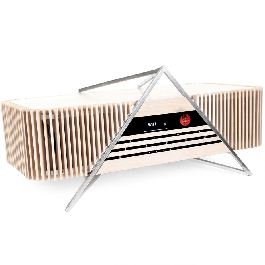iFi Audio AURORA All-In-One Music System