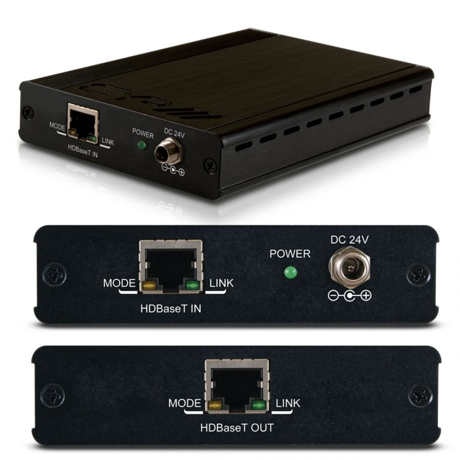 CYP PU-HBT-EX 100m HDBaseT™ Repeater