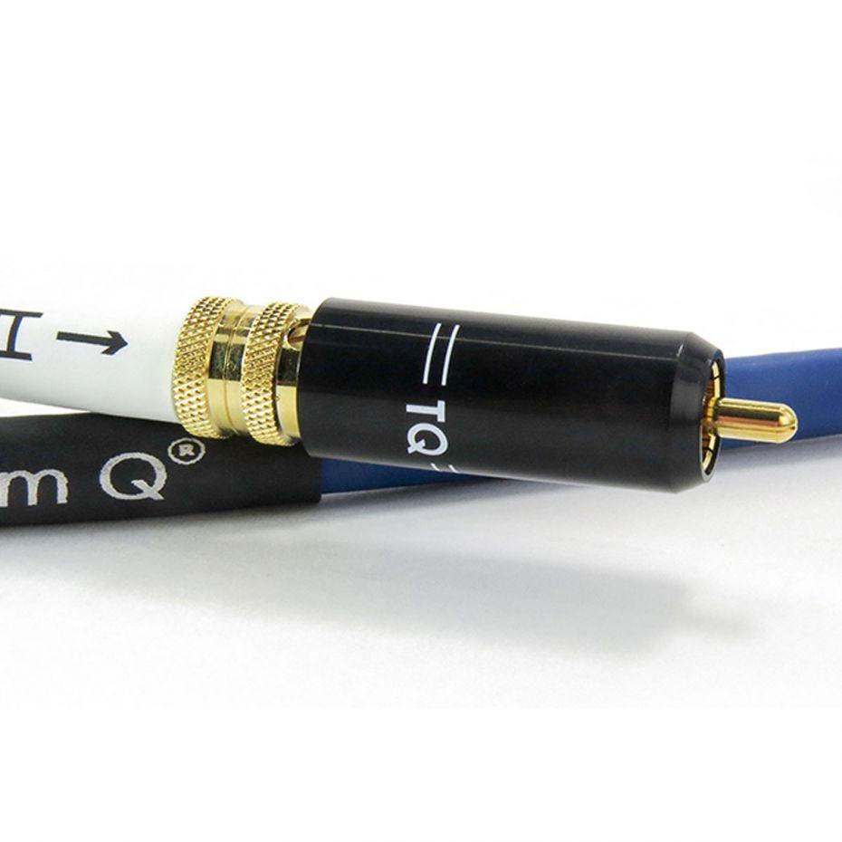 Tellurium Q, Blue Waveform II Digital Coaxial Cable