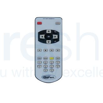 Gefen EXT-RMT-HDDSP-IR IR Remote for the EXT-HD-DSP