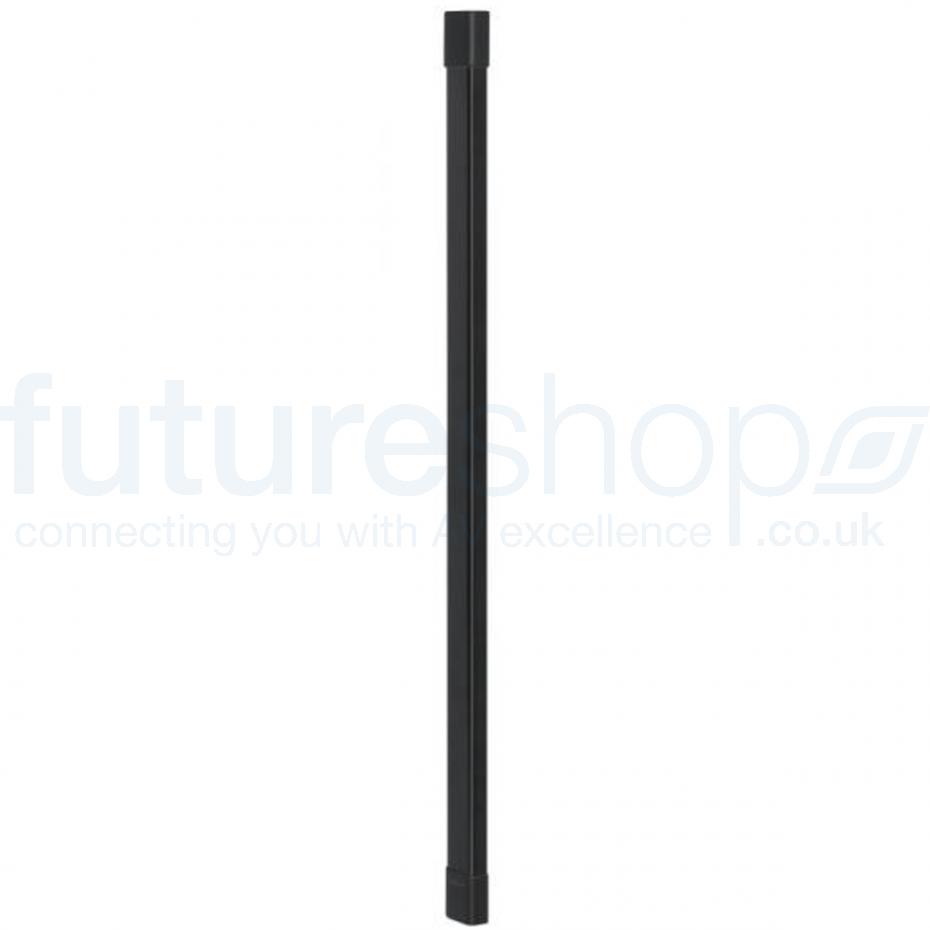 Vogels Cable 4 Black, Cable Cover 94 cm
