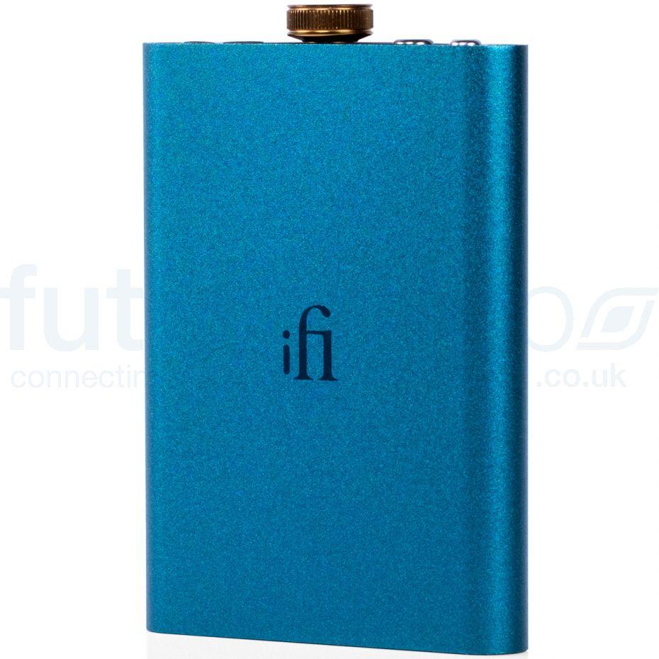 iFi Audio Hip-Dac Portable USB DAC/Headphone Amp
