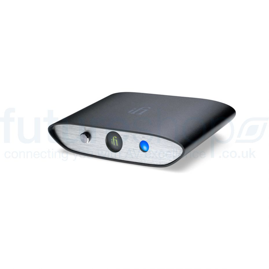 iFi Audio ZEN Blue V2 Wireless Bluetooth DAC