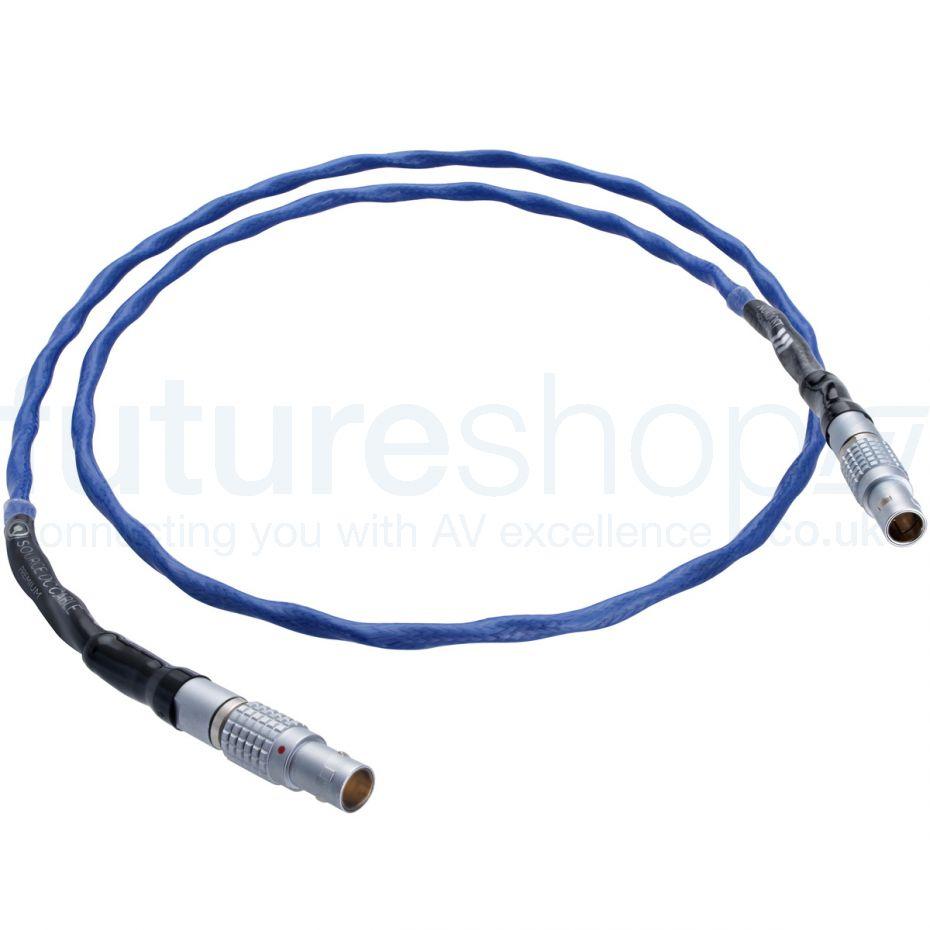 Quantum Resonance QSource Premium DC Cable