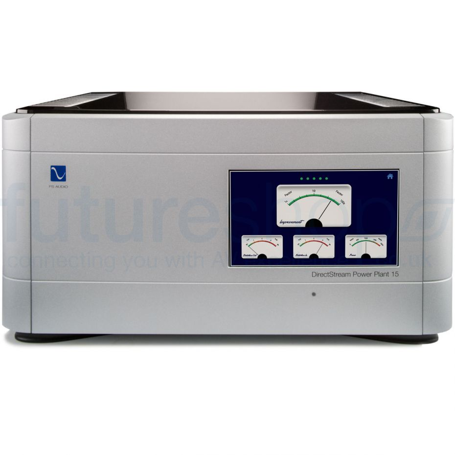 PS Audio DirectStream Power Plant 15 Mains Regenerator