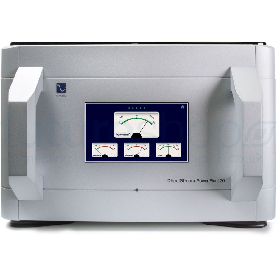 PS Audio DirectStream Power Plant 20 Mains Regenerator