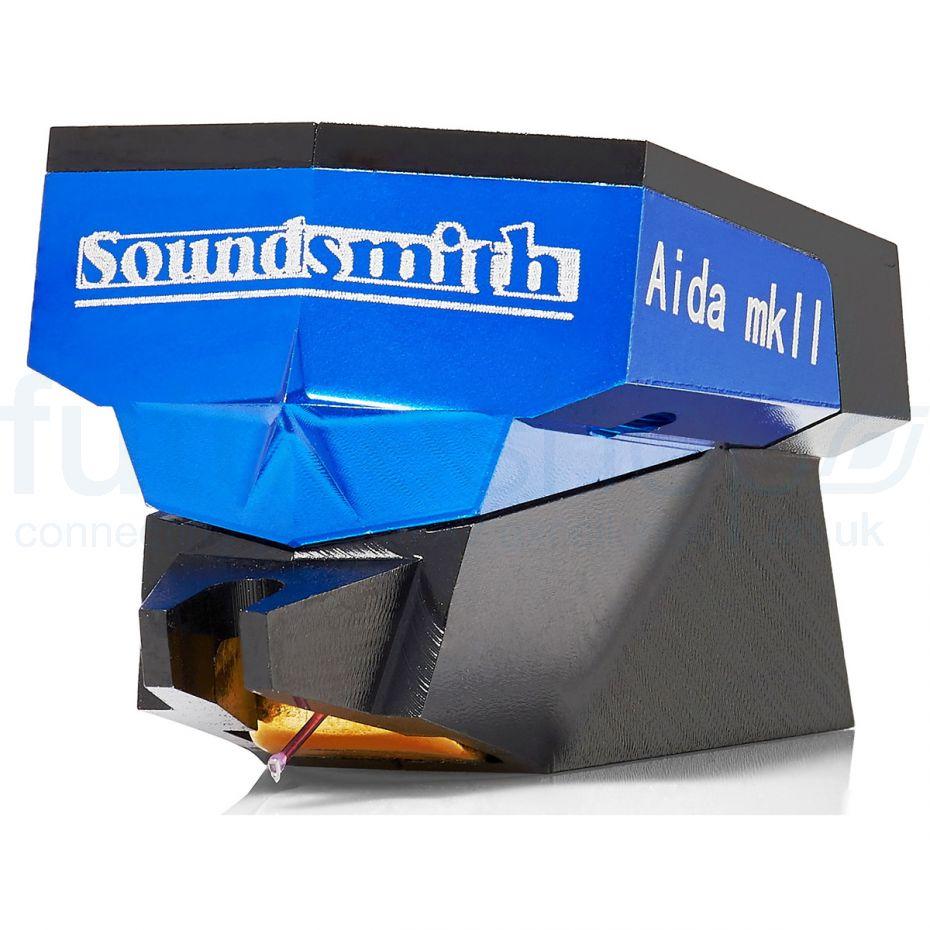 Soundsmith Aida High-Output HiFi Turntable Cartridge
