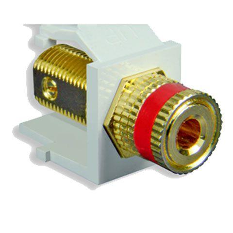 FSUK Konexia K-BPA-07 Binding Post (Red In)