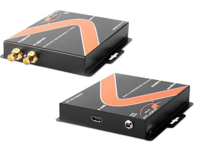 Atlona AT-HD-3GSDI HDMI to 3G/HD/SD-SDI Converter