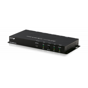 CYP PUV-2100RX-AVLC 4KUHD HDR HDMI over HDBaseT Receiver