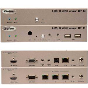 Gefen EXT-HDKVM-LANTX HD KVM over IP - Sender Package