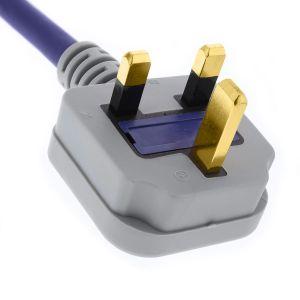 IsoTek EVO3 Premier Power Cable UK - Fig8