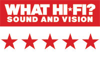 Product Review - What HiFi - May 2018