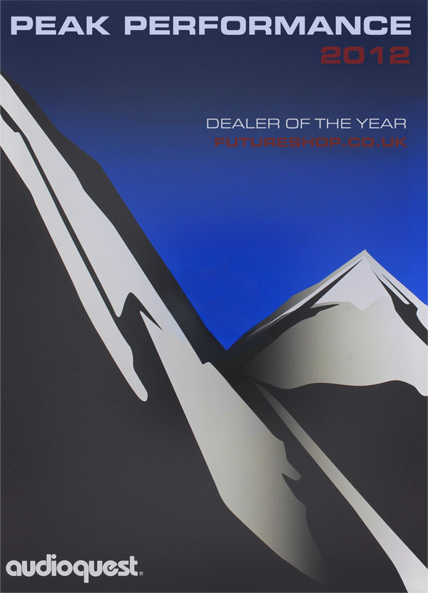 AQ Dealer of the Year Award 2012