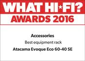 Best Equipment Rack - What Hi-Fi? Awards 2016