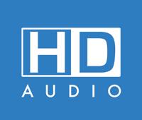 Blustream HD Audio Feature Icon