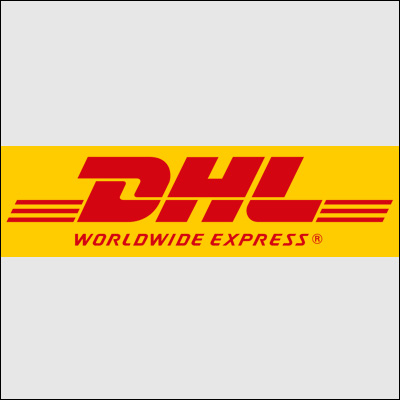 DHL Worldwide Express International Delivery