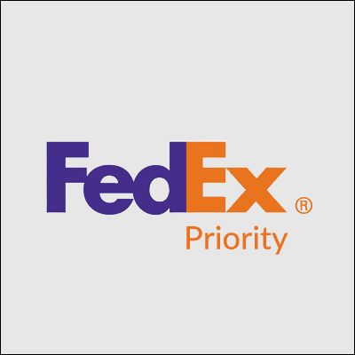 FedEX Express Priority International Delivery