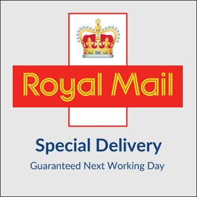 Royal Mail Special Next Working Day Delivery