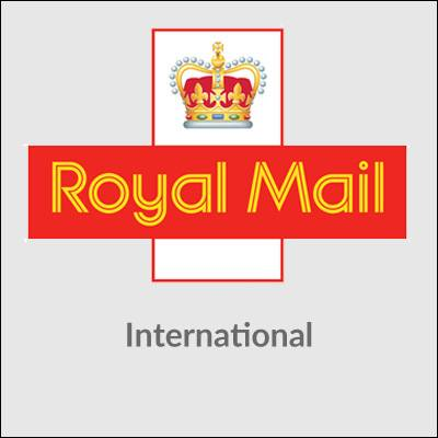 Royal Mail International Delivery