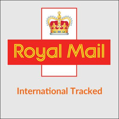 Royal Mail International Tracked Delivery