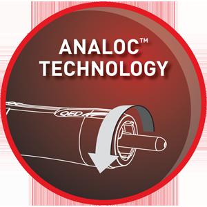 QED Analoc technology