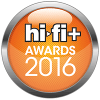 Accessories of the Year - Hi-Fi Plus - Awards 2016