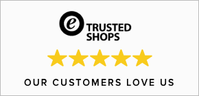 Trusted Shops Rating